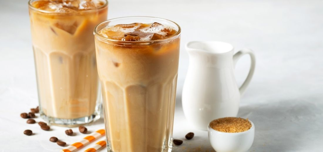 Chia Cold Coffee