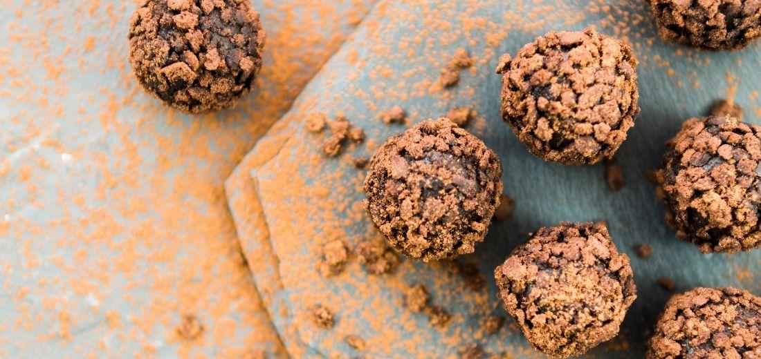 Crunchy Nut Berry Bites