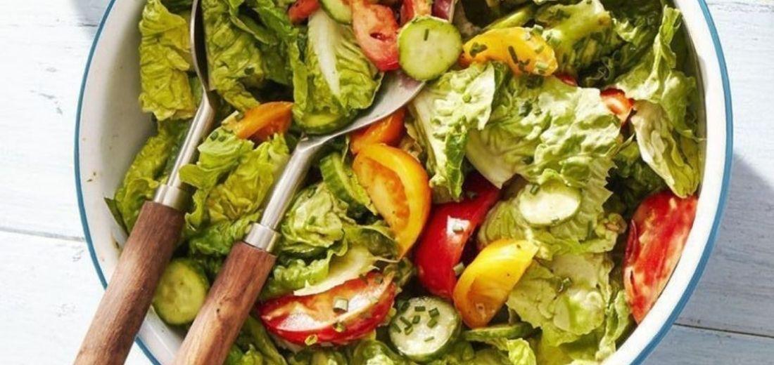 Super Summer Salad