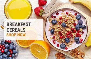 Breakfast n Cereals