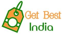 Get-Best-India-logo