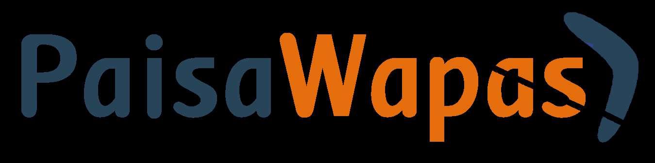 PaisaWapas-Logo