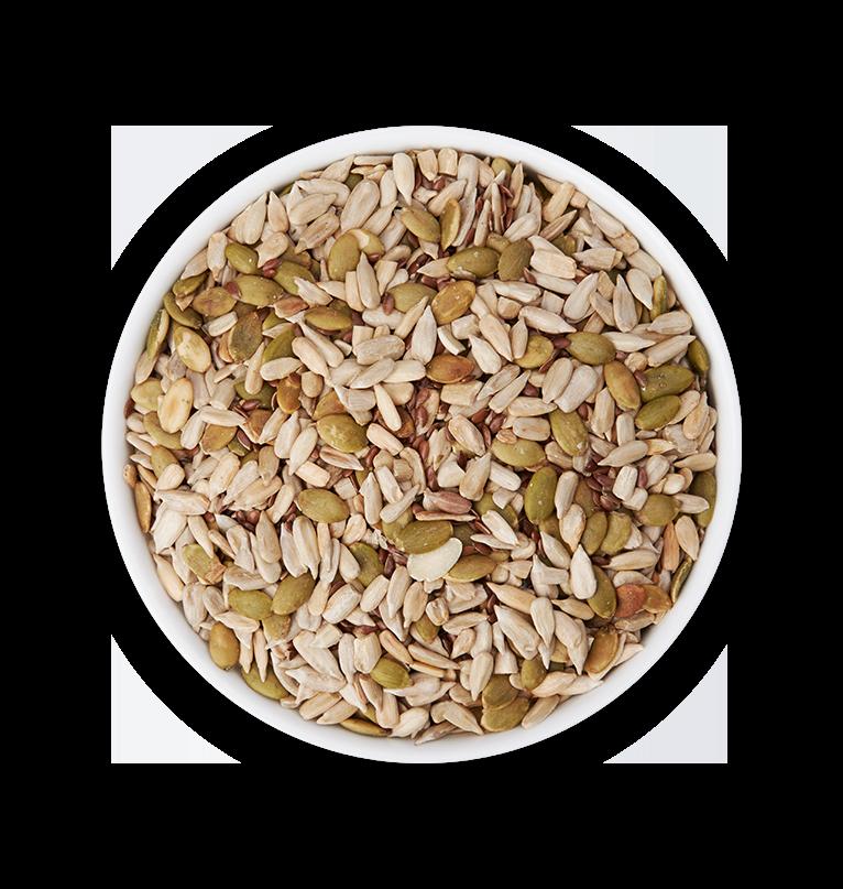 Seeds Mixes